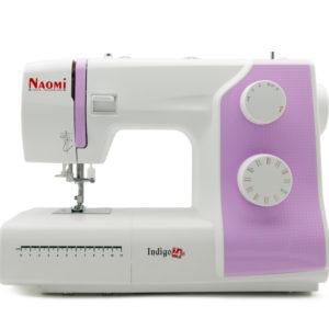 Бытовая швейная машинка NAOMI Indigo 24S