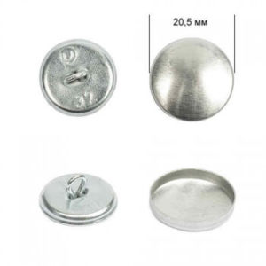 Заготовка №32 (20 мм), сталь, уп-500 шт