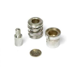 Насадка для пуговиц №24, 15 мм