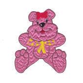 Аппликация «медведь Б» — 54632