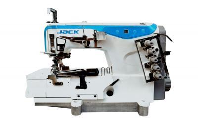 Трикотажная машина Jack W4-D-02BB (5,6мм)(Голова)