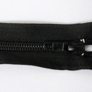 Молния спираль №5 40см ДС-365 черный