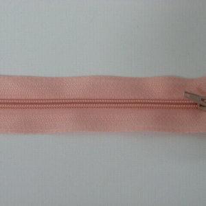 Молния спираль №3 50см ДС-249 светло-розовый