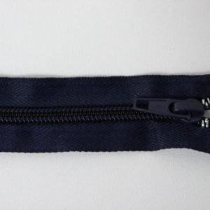 Молния спираль №5 50см ДС-153 темно-синий