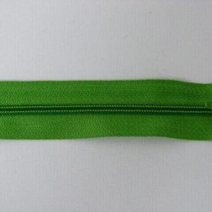 Молния спираль №3 50см ДС-085 светло-зеленый