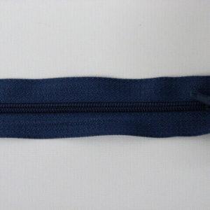 Молния спираль №3 50см ДС-167 темно-синий