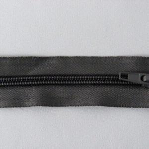 Молния спираль №5 80см ДС-361 темно-серый