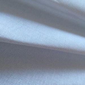 Дублерин SNT N-137г/м 90 см, (50 м/рул), 100% хлопок, рубашечный, белый