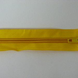 Молния спираль №5 60см ДС №031 ярко-желтый