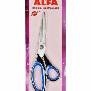 Ножницы (AF 2870) универсальные «Alfa» (21 см)