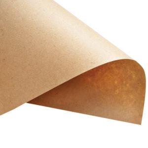 Бумага крафт 84 см, рул-10м, 75гр/м2