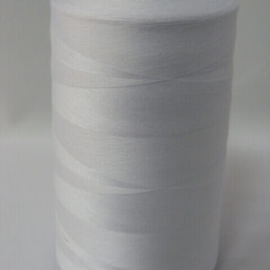 Нитки mH 40/2 20000 ярд (1301 белый)