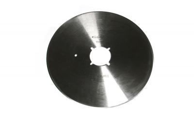 Лезвие дискового ножа KRH-20 (15740) 200х40х2,2мм