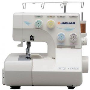 Оверлок Jaguar HQ-095 D