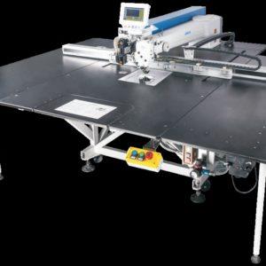 Машина для пришивания деталей по контуру Jack MS-90A-81TX-F11 (комплект)
