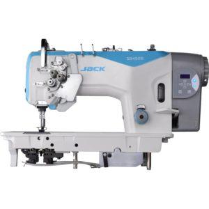 Двухигольная швейная машина Jack JK-58450B-005 (Голова)