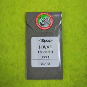 Игла ORGAN 130/705H №70 (10 шт/уп)