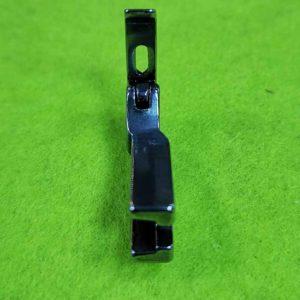 Лапка для молнии JZ P363-NF (узкая, без прорези)