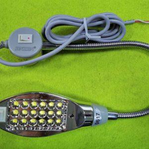 Лампа JZ-70837 крепление на магните
