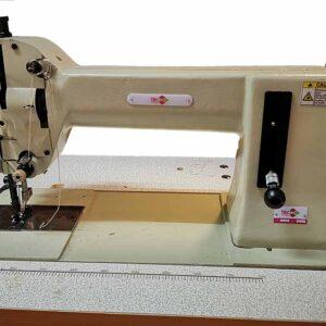 Промышленная швейная машина для шитья строп TRIO TRI-180-1 (Голова)