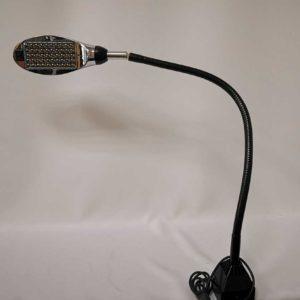 Лампа JZ-70831 крепление на струбцине