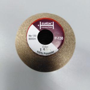 Нитки «EURON» Р 130/2 №130 5000м (1484)