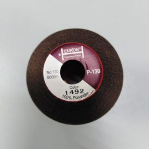 Нитки «EURON» Р 130/2 №130 5000м (1492)