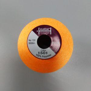 Нитки «EURON» Р 130/2 №130 5000м (1501)