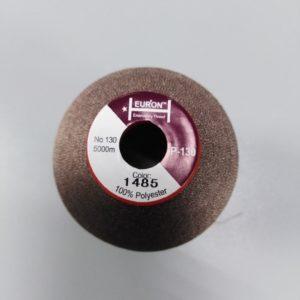 Нитки «EURON» Р 130/2 №130 5000м (1485)