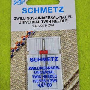 Игла Schmetz 130/705H JZWI NE 4,0 №100 (1шт/уп)