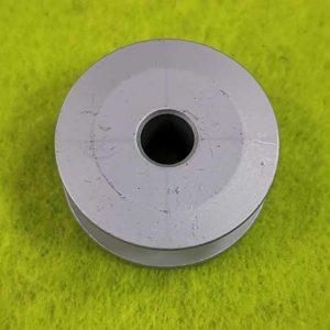 Шпуля 18034А алюминиевая увеличенная