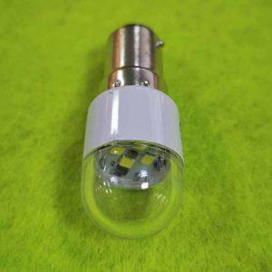 Лампочка для шв.машин AOM-B15 (цокольная)