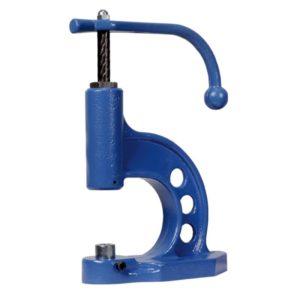 Пресс D-1 для обтяжки пуговиц