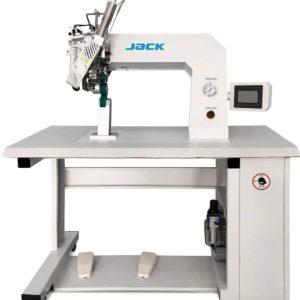 Машина для герметизации швов Jack JK-6100 (Комплект)