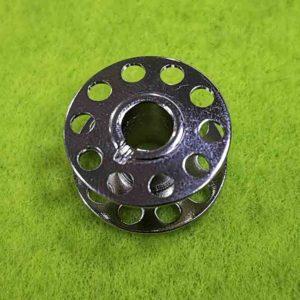 Шпуля 2518Р (металл) для бытовой швейной машины JZ