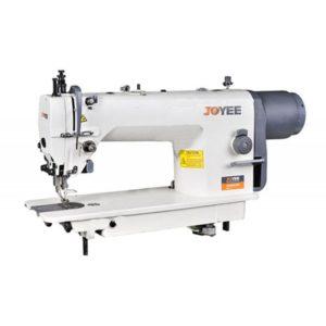 Прямострочная швейная машина  JOYEE(Zoje) JY-H339L-2-CX-BD (Комплект) двойное продв. увеличенный рукав