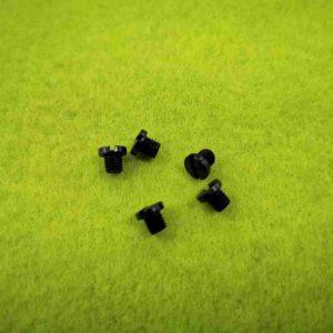 Винт 11/64 -40 L= 4 Jack JK-A6F 131S01002