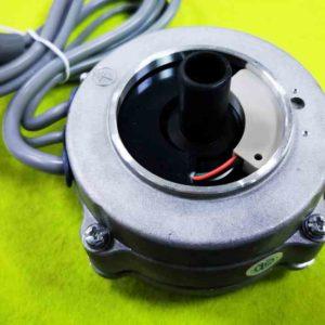 Серводвигатель встроенный Jack 800D ZB-M800D-25A 20133010