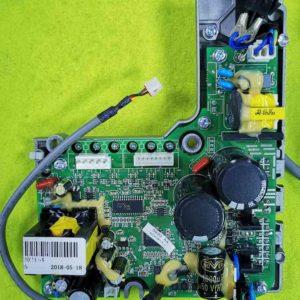 Плата блока управления серводвигателем JK-А4