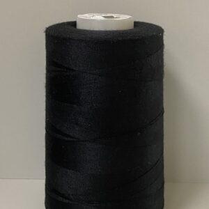 Нитка «Еврон» 40/2 №1325 (5000 м) черный