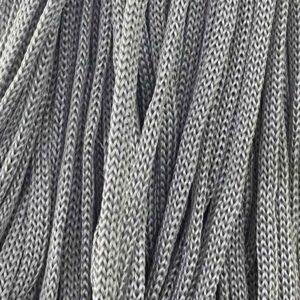 Шнур Арт.36 4 мм светло-серый цвет 64 рул-200м (Беларусь)