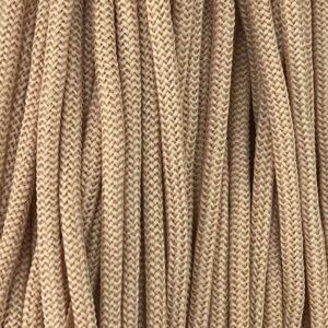 Шнур Арт.36 4 мм светло-бежевый цвет 68 рул-200м (Беларусь)