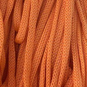 Шнур п/п 4мм оранжевый (1уп-100м)