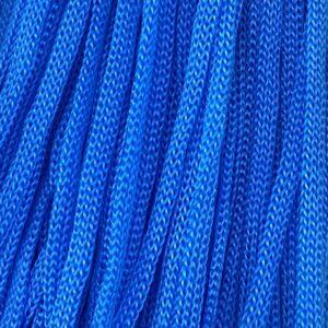 Шнур п/п 4мм голубой (1уп-100м)