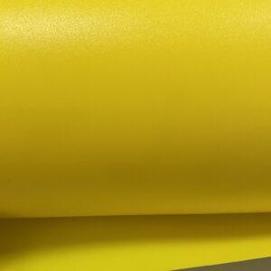Пластик для лекал желтый 0,35 мм (10м в рулоне)