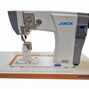 Колонковая одноигольная машина Jack JK-6591C(Комплект)