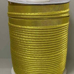 Кант металлизированный 12 мм (под золото)
