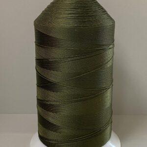 Нитки «EURON» N210/9 (630D/3) №15 1000м (2275)