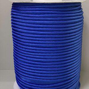 Кант атласный 12 мм №5135 василек