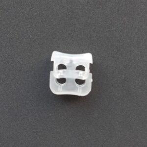 Фиксатор 105-Т прозрачный (уп. 500шт)